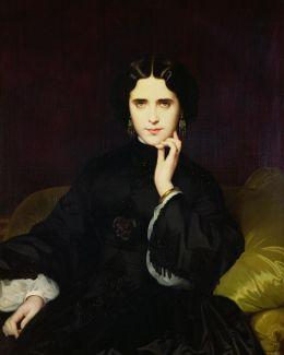 Mademoiselle Jeanne de Tourbay