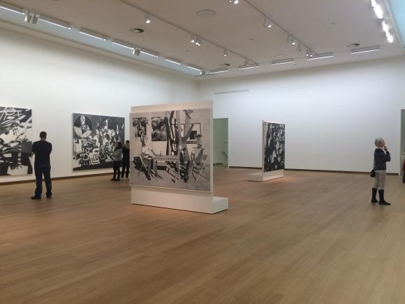 Avery Singer - Stedelijk Museum