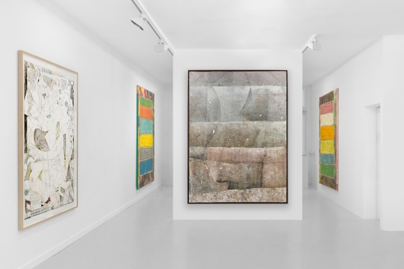 Volker Huller - LITS Homo Naledi - GRIMM - Installation view 05 (2)