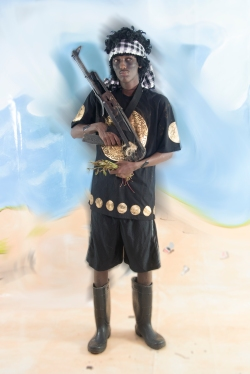 The 'real' Somali pirates - Jan Hoek