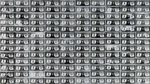 andy-warhol-one-dollar-bills