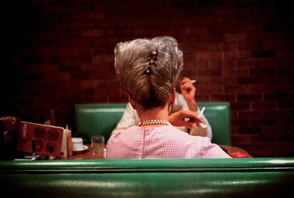 William Eggleston Memphis ca 1965 1968 from the series Los Alamos 1965 1974 C Eggleston Artistic Trust Courtesy David Zwirner New York London