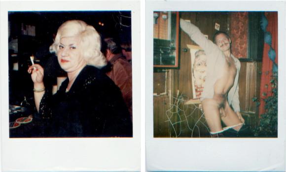 Bettie Ringma en Marc H. Miller, 'Amsterdam Polaroids', Galerie Stigter van Doesburg