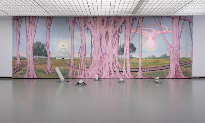 'Kunst van Formaat: De collectie XL vanaf de jaren 50' - Museum Boijmans Van Beuningen