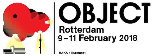 Object Rotterdam 2018