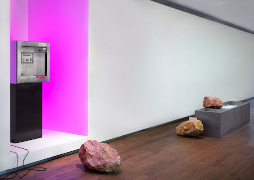 Saskia Noor van Imhoff, '#+32.00', Hermitage Amsterdam -ABN AMRO Art Prize 2018, beeld & courtesy: Galerie Fo