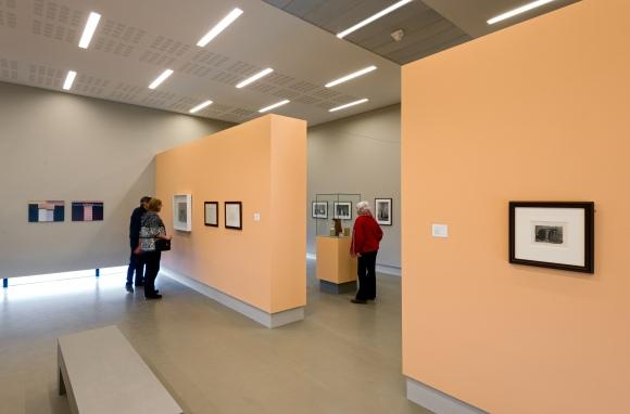 Giorgio Morandi - Museum Belvedere - Bologna - De Kunstmeisjes