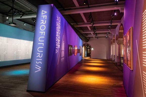 Afrotopia - Het Tropenmuseum
