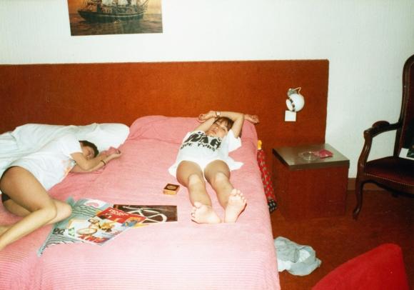 Chino Otsuka - Hotel - Huis Marseille