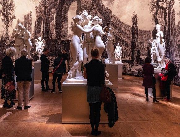 Classic Beauties - De Hermitage Amsterdam - Fotografie Evert Elzinga