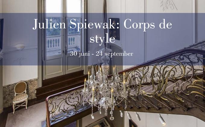 Van Loon - Julien Spiewak - Corps de Style