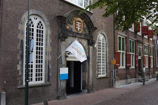 Museum Gouda - Museum Actueel - De Kunstmeisjes