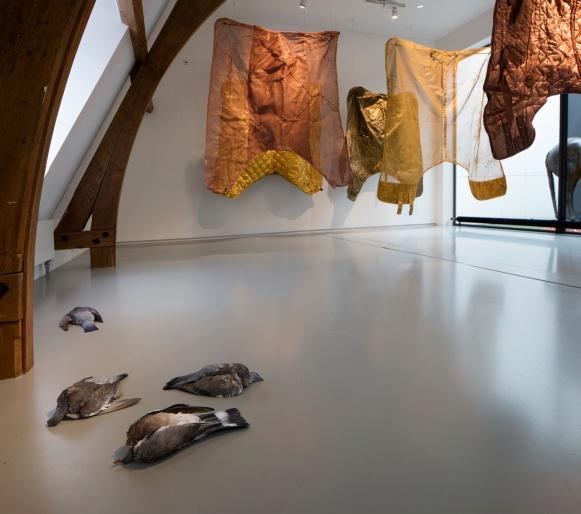 Janis Rafa - Centraal Museum Utrecht - De Kunstmeisjes(2)