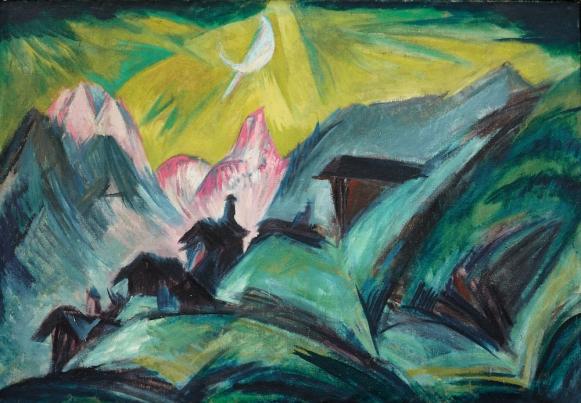 32. SG 91 Kirchner Stafelalp beim Mondschein 1919 (Foto Seitenverkehrt) sp_05_HR.jpg
