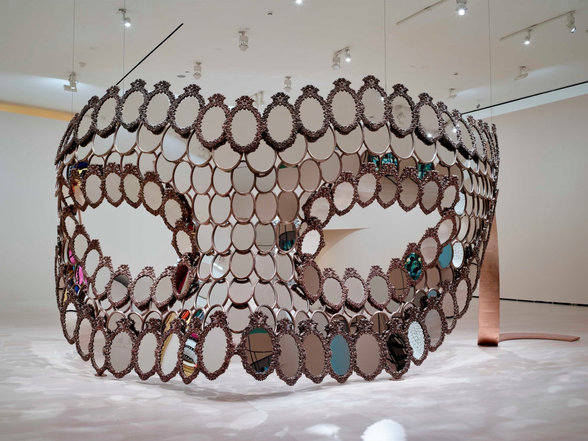 1_Ill Be Your Mirror_2018_Joana Vasconcelos.jpg