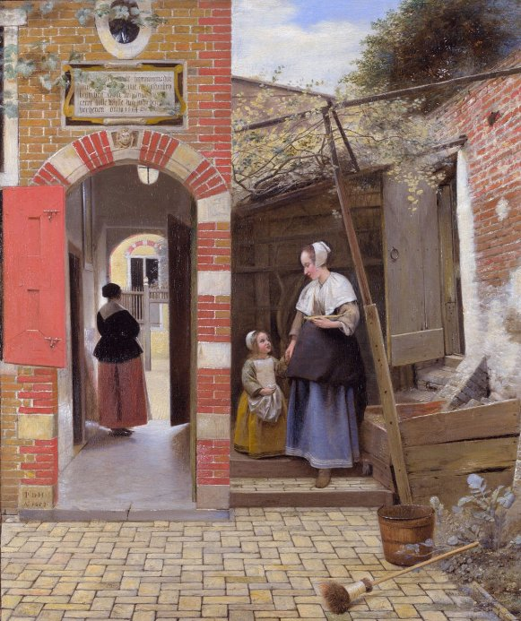 1._Pieter_de_Hooch_-_The_Courtyard_of_a_House_in_Delft.jpg