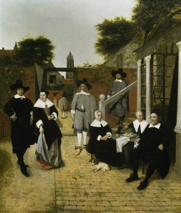 Pieter_de_Hooch_Portret_van_een_Delftse_familie_Gemäldegalerie_der_Akademie_der_bildende_Künste_Wenen.jpg